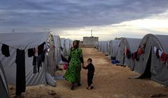 Refugees Turkey