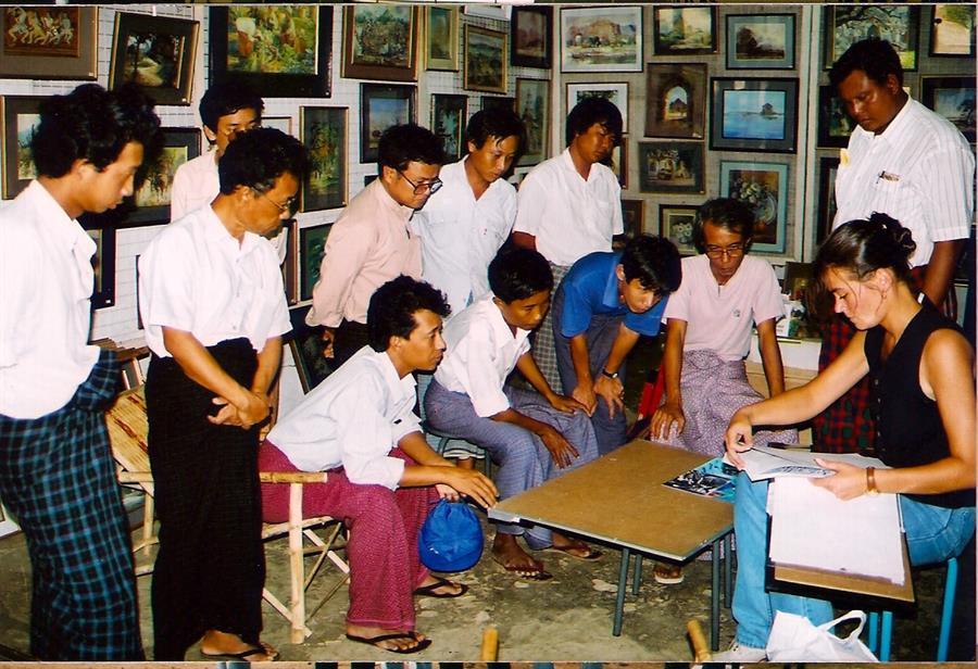 W Rmeeting Myanmar94