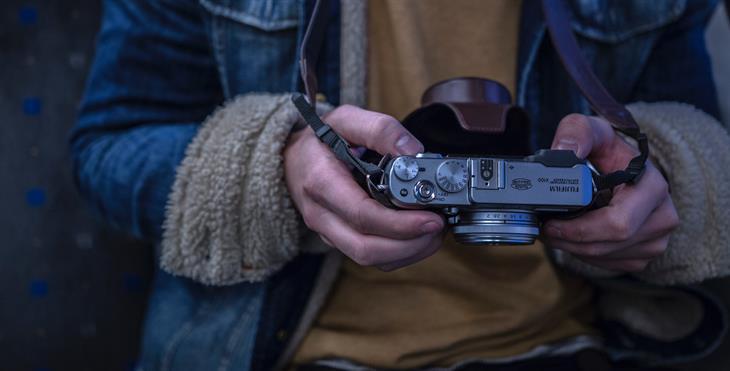 Camera Kristian Karlsson 320