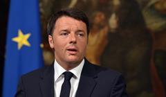 Renzi Migrants Getty Images