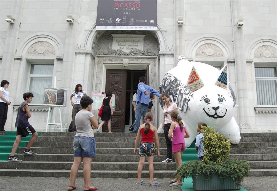 W Rexpo Batumi Georgia