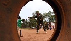 Central African Republic EU Issouf Sanogo Getty