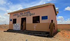 Africa European Union Europe Aid