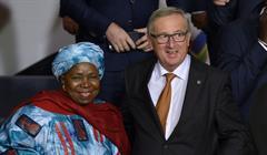 Juncker Zuma EU Africa