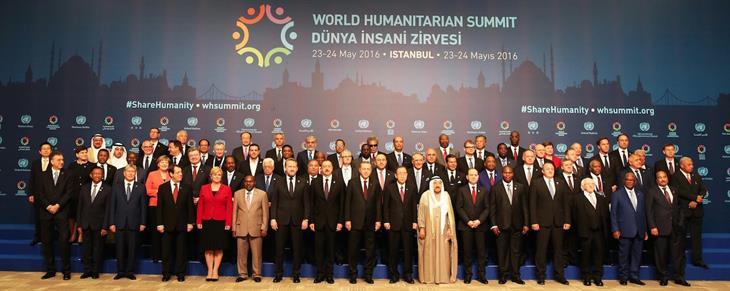 Humanitarian Summit
