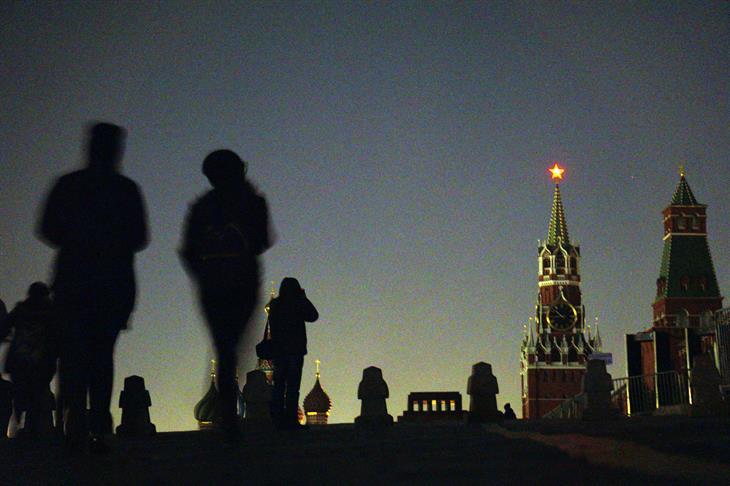 Photo By Mikhail Svetlov:Getty Images
