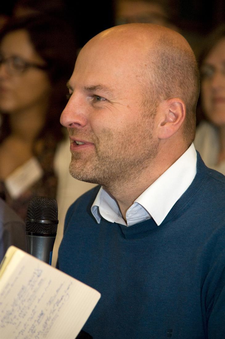 Bernd Nilles